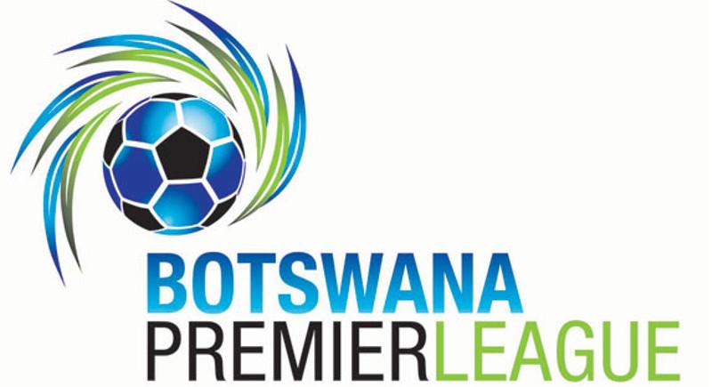 Botswana Premier League logo